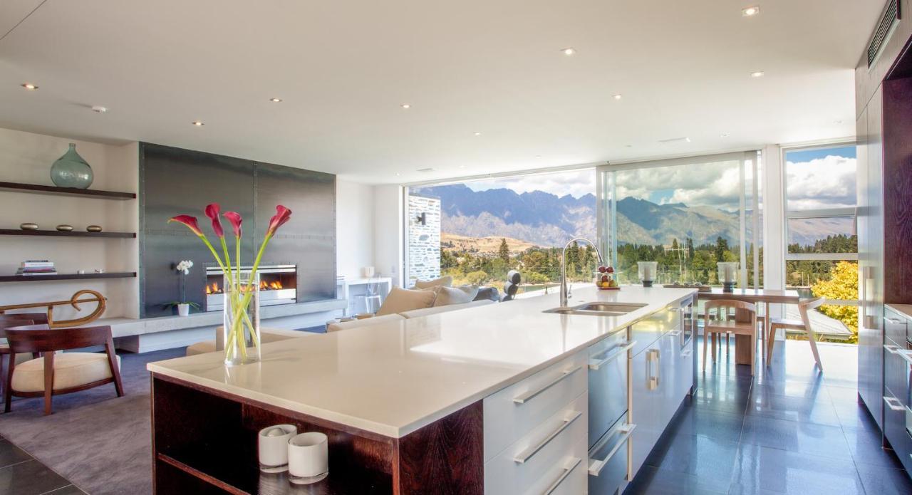 Villa Kakara Moana, Queenstown, New Zealand - Booking.com