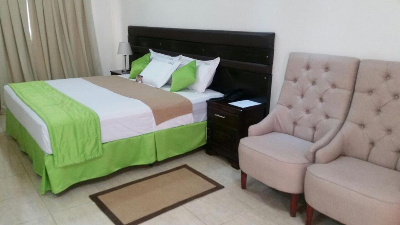 Hotels In Bonilla