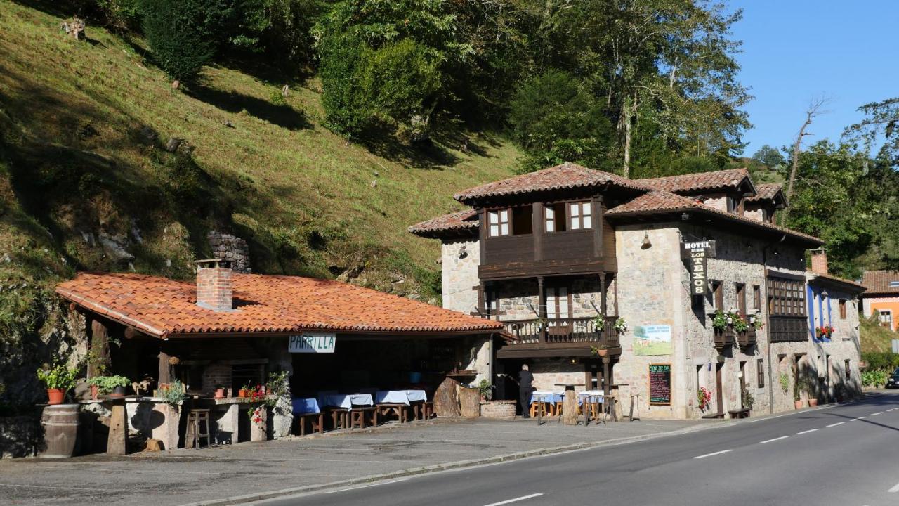 Hotels In Amieva Asturias