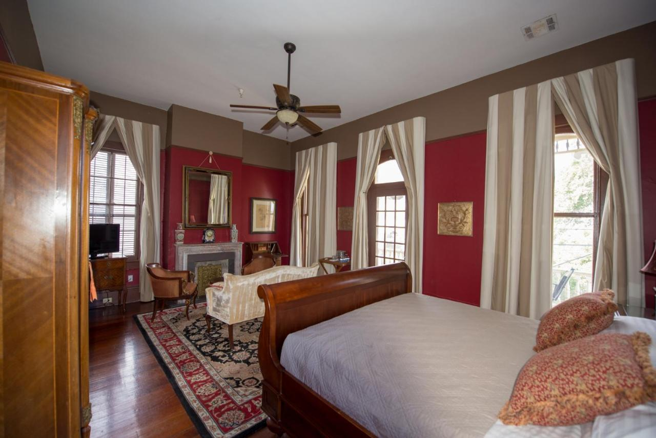 Bed and breakfast maison de macarty new orleans usa booking com