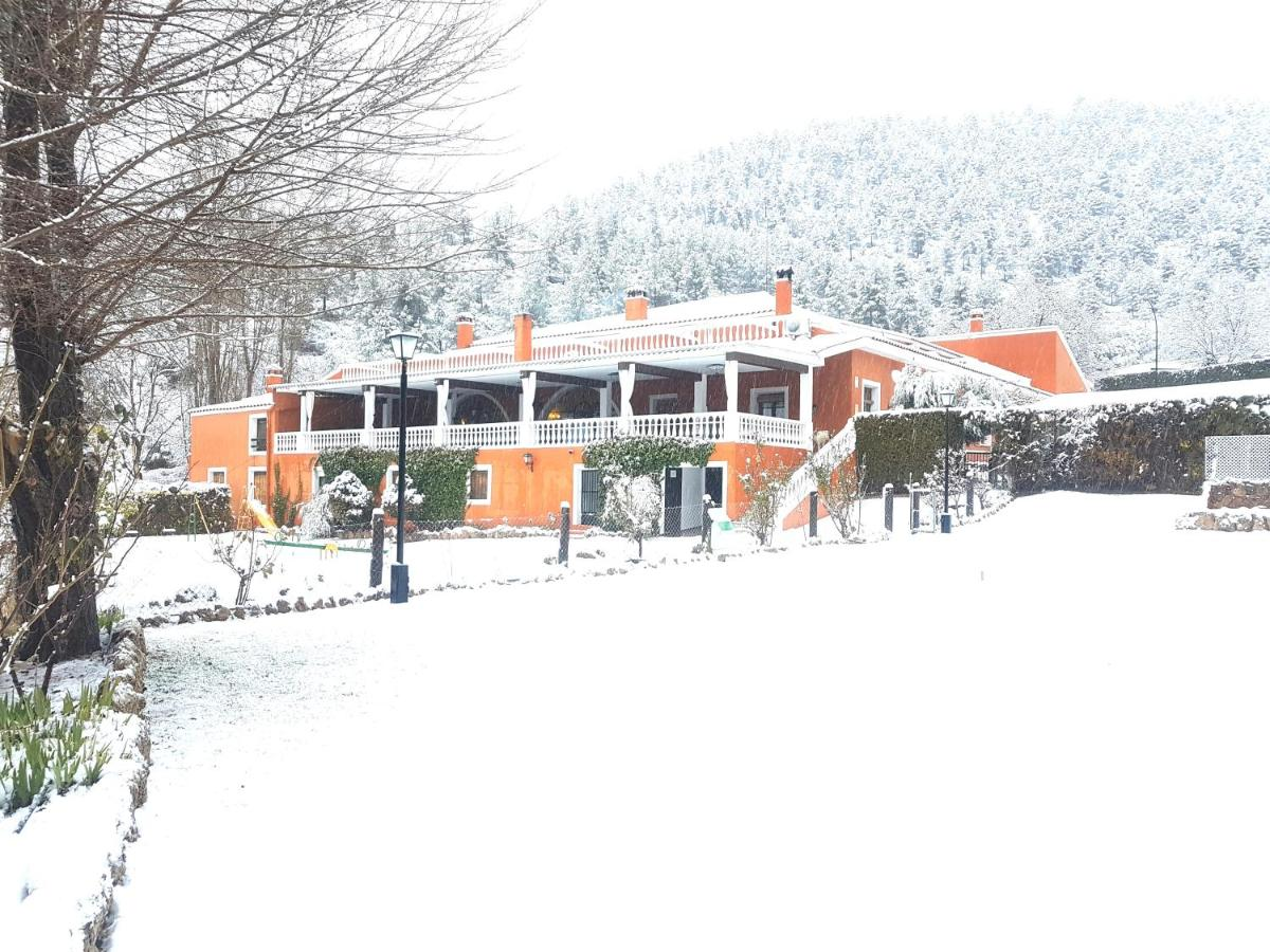 Hotels In El Gollizo Castilla-la Mancha