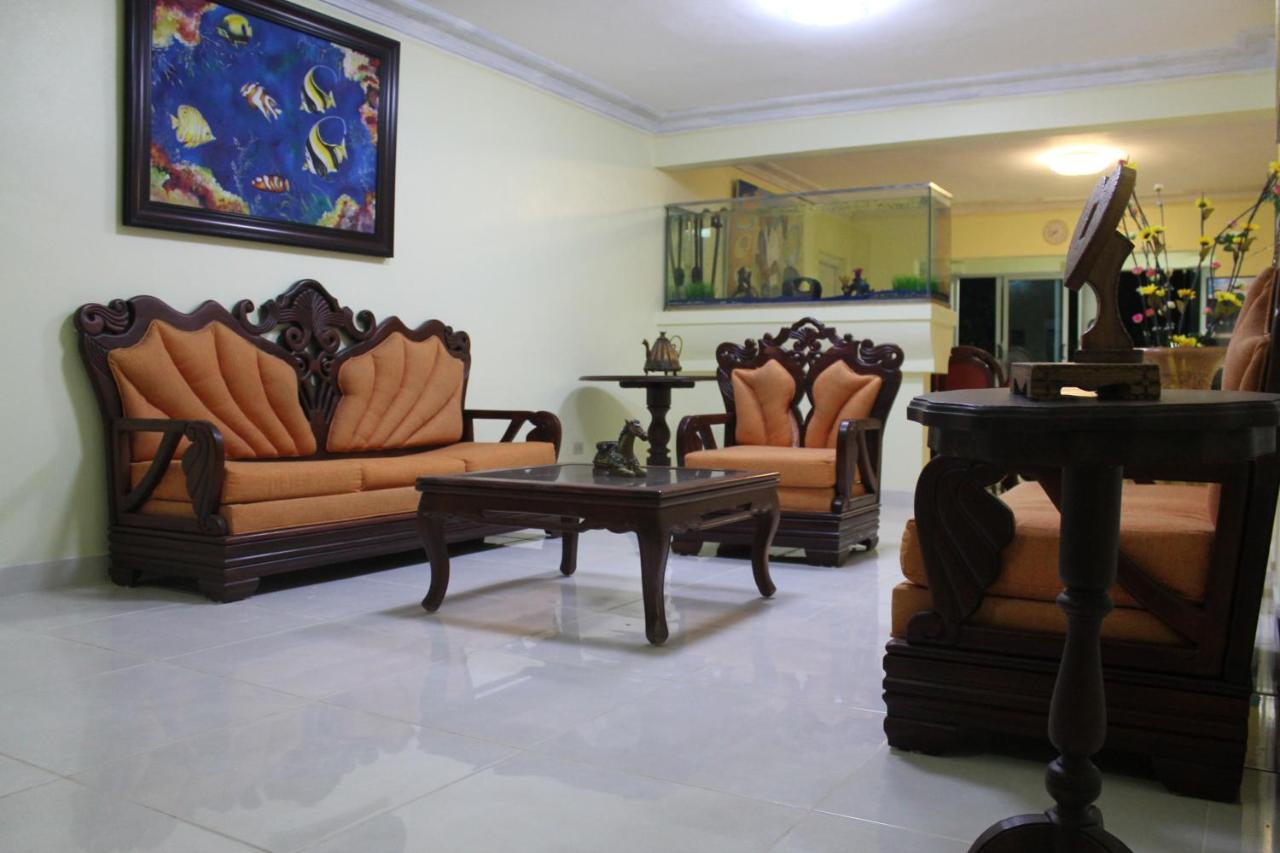 Hotels In Cajuiles