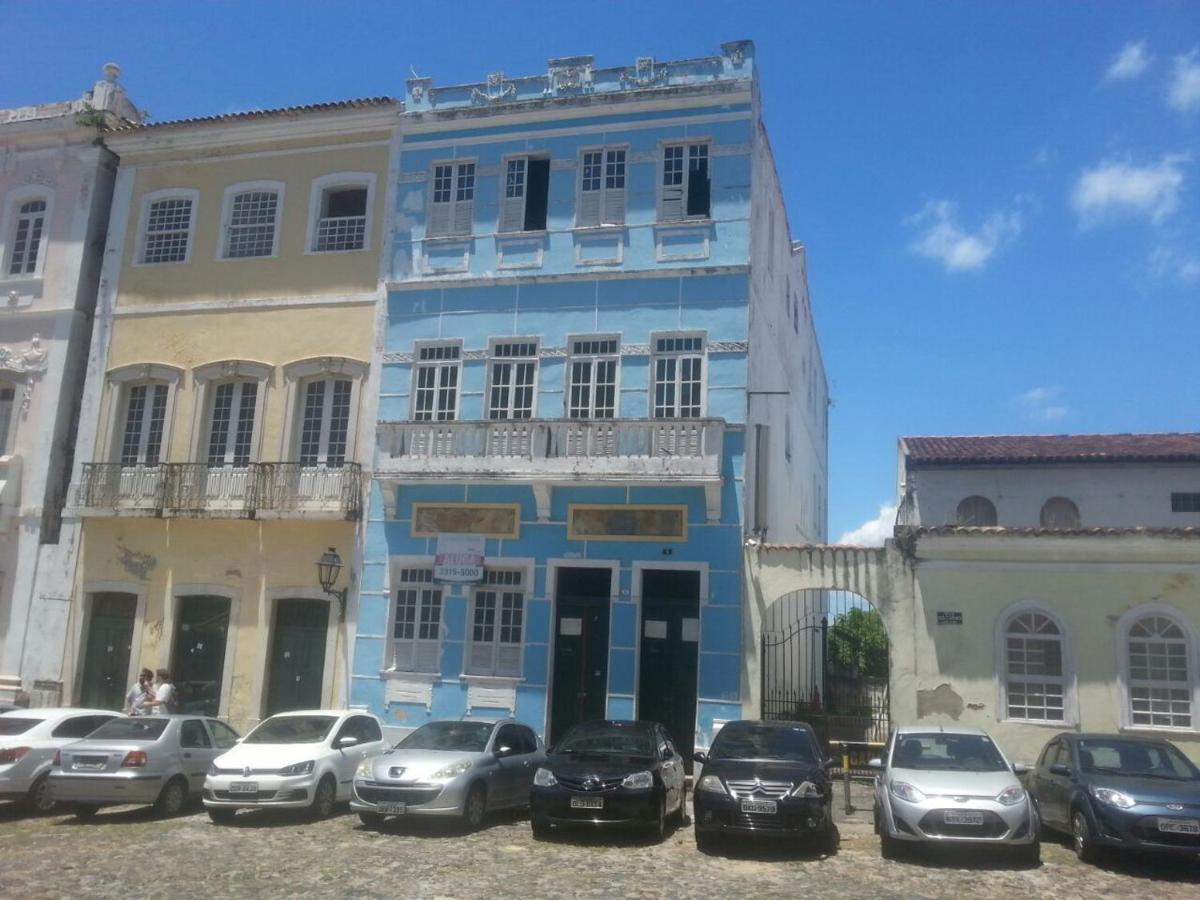 Hostels In Ponta De Nossa Senhora Bahia