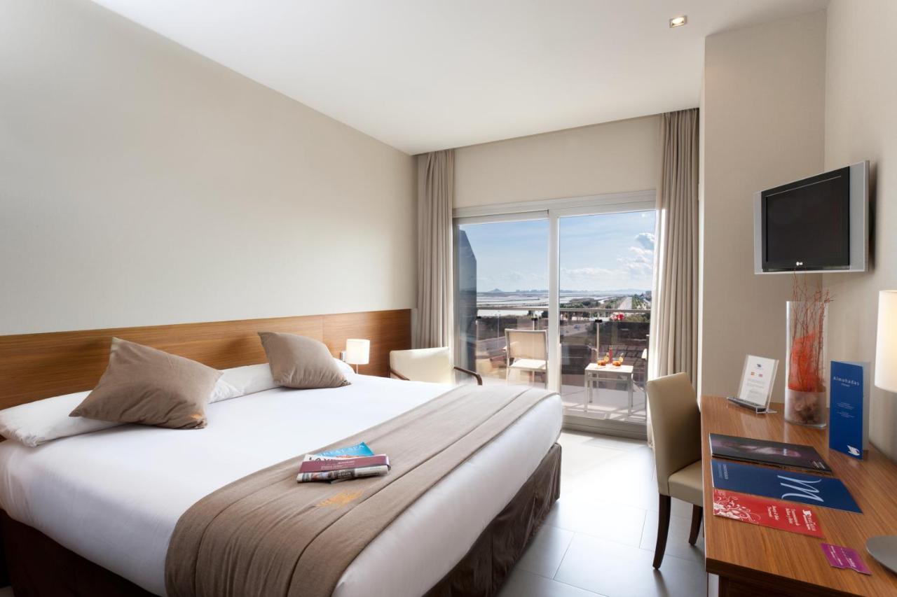 Hotels In Roda Murcia