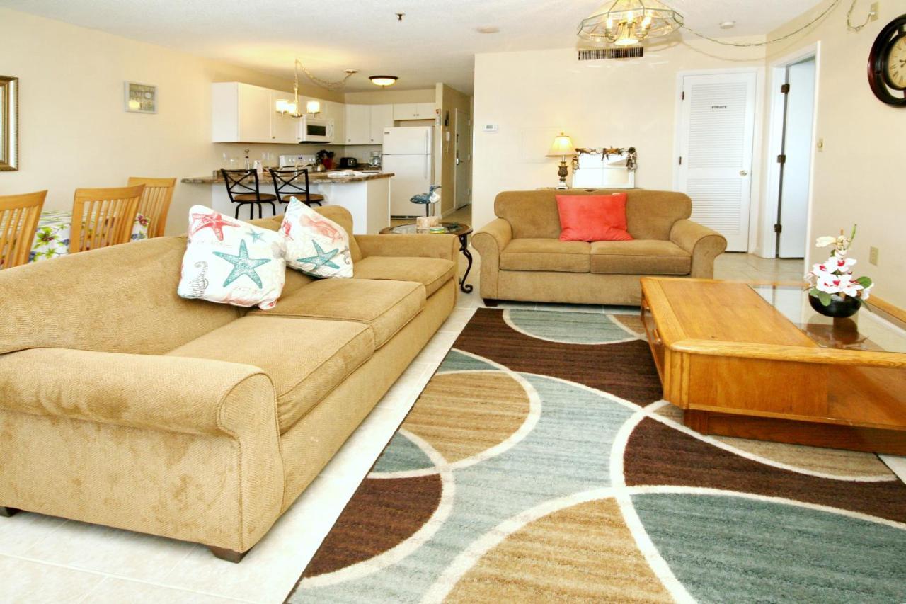 Resorts In Oceanside Village South Carolina