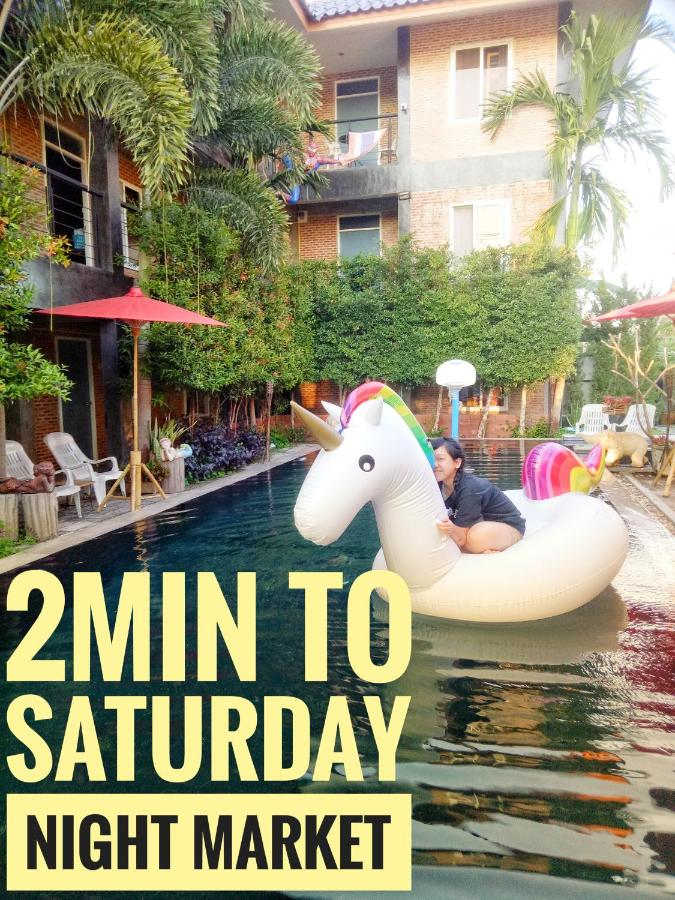 Hotels In Ban Nong Hoi Chiang Mai Province