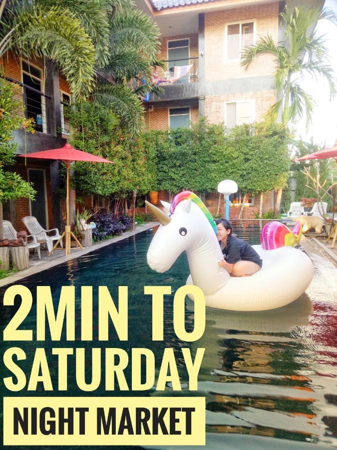 Hotels In Ban Buak Khang Chiang Mai Province