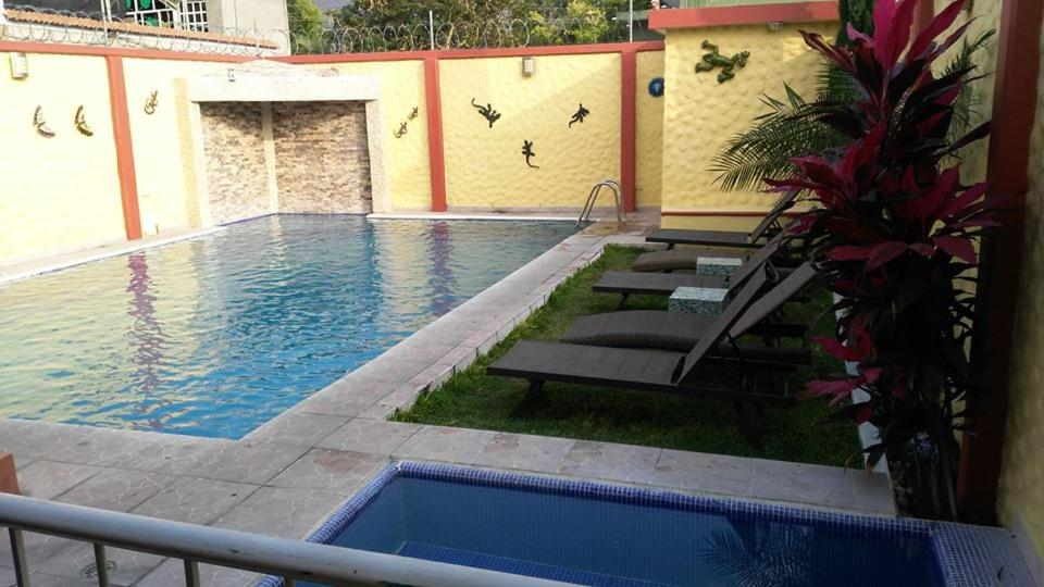 Hotels In Galeana Morelos