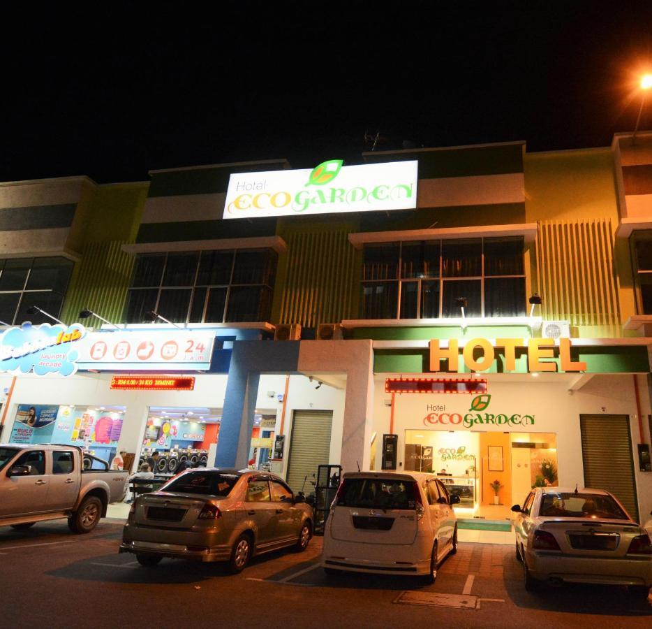 Eco Garden Hotel Rawang Malaysia Booking Com