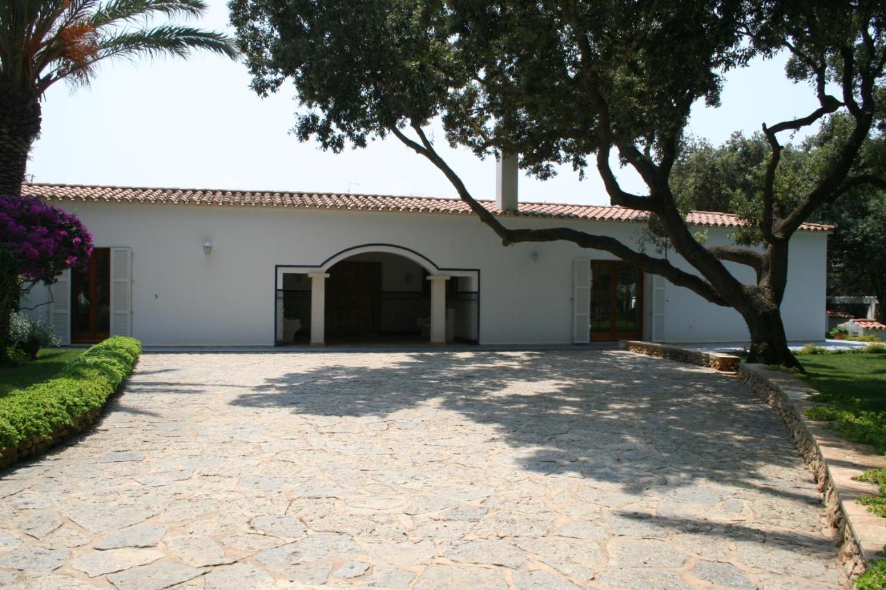 Guest Houses In Sa Caleta Menorca