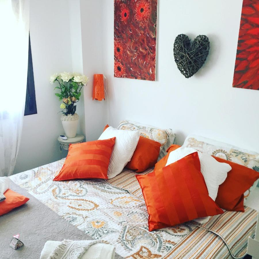 Bed And Breakfasts In Valdés Andalucía