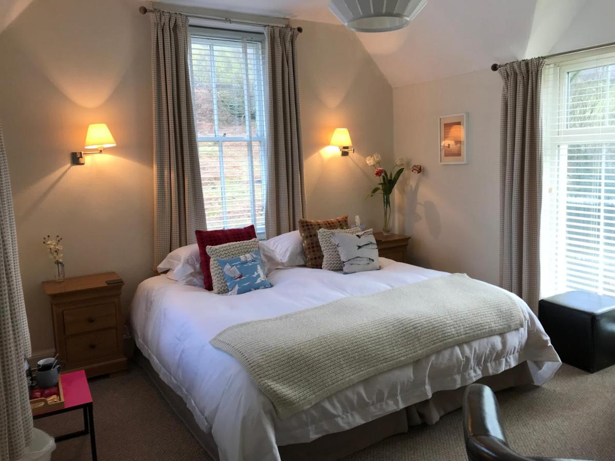 Hotels In Aberangell Powys