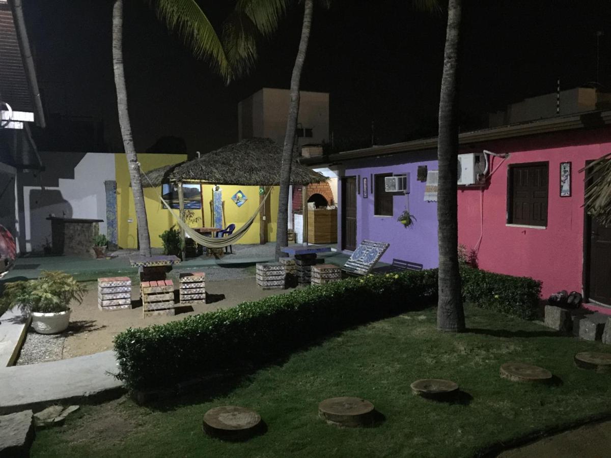 Hostels In Bento Brasil Roraima
