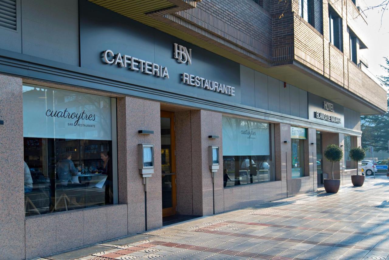 992cab4897112 Hotel Blanca de Navarra (Espanha Pamplona) - Booking.com