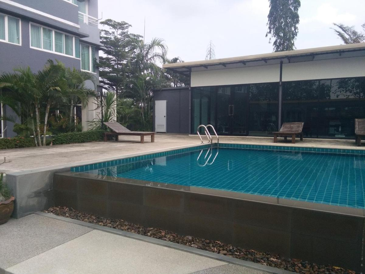 Hotels In Ban Nong Pru Noi Prachinburi Province