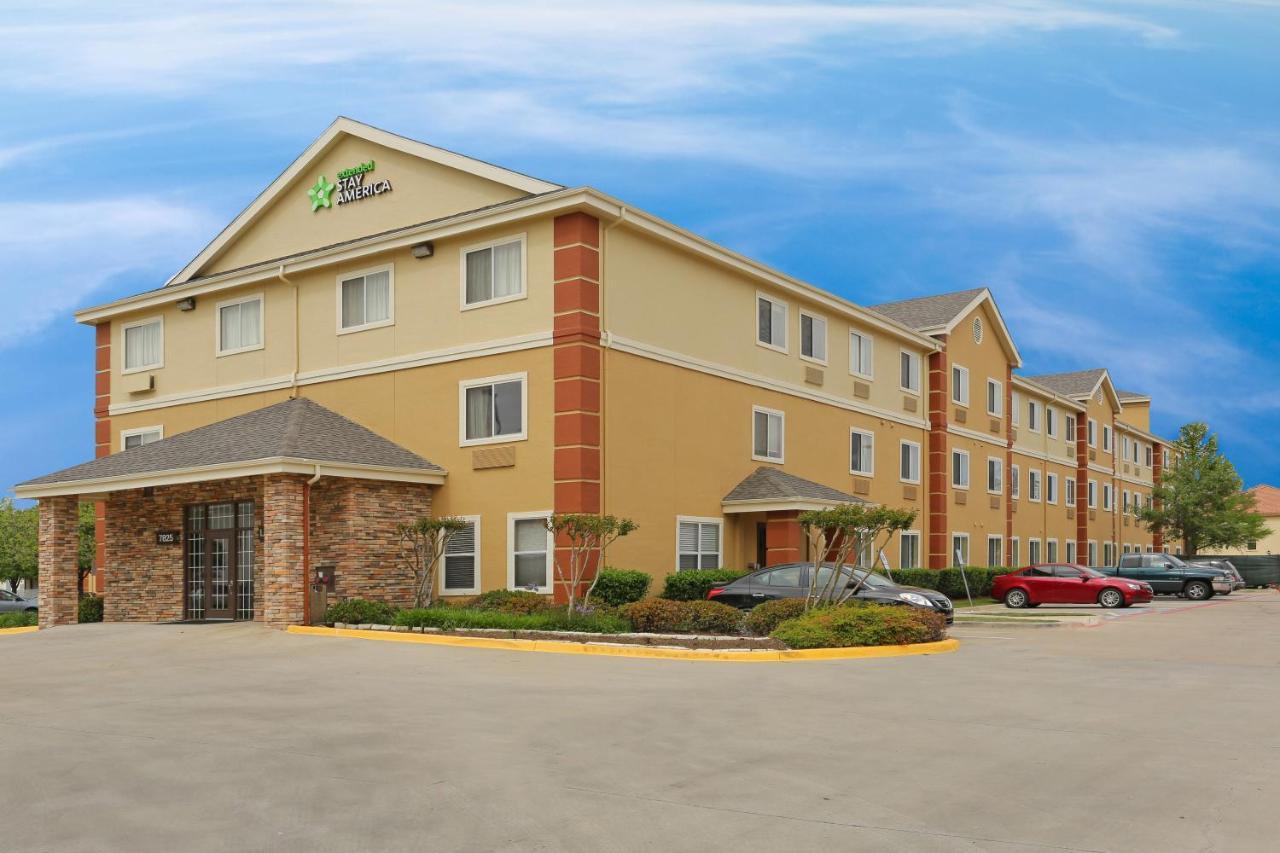 Hotel Stay America Dallas DFW N, Irving, TX - Booking.com