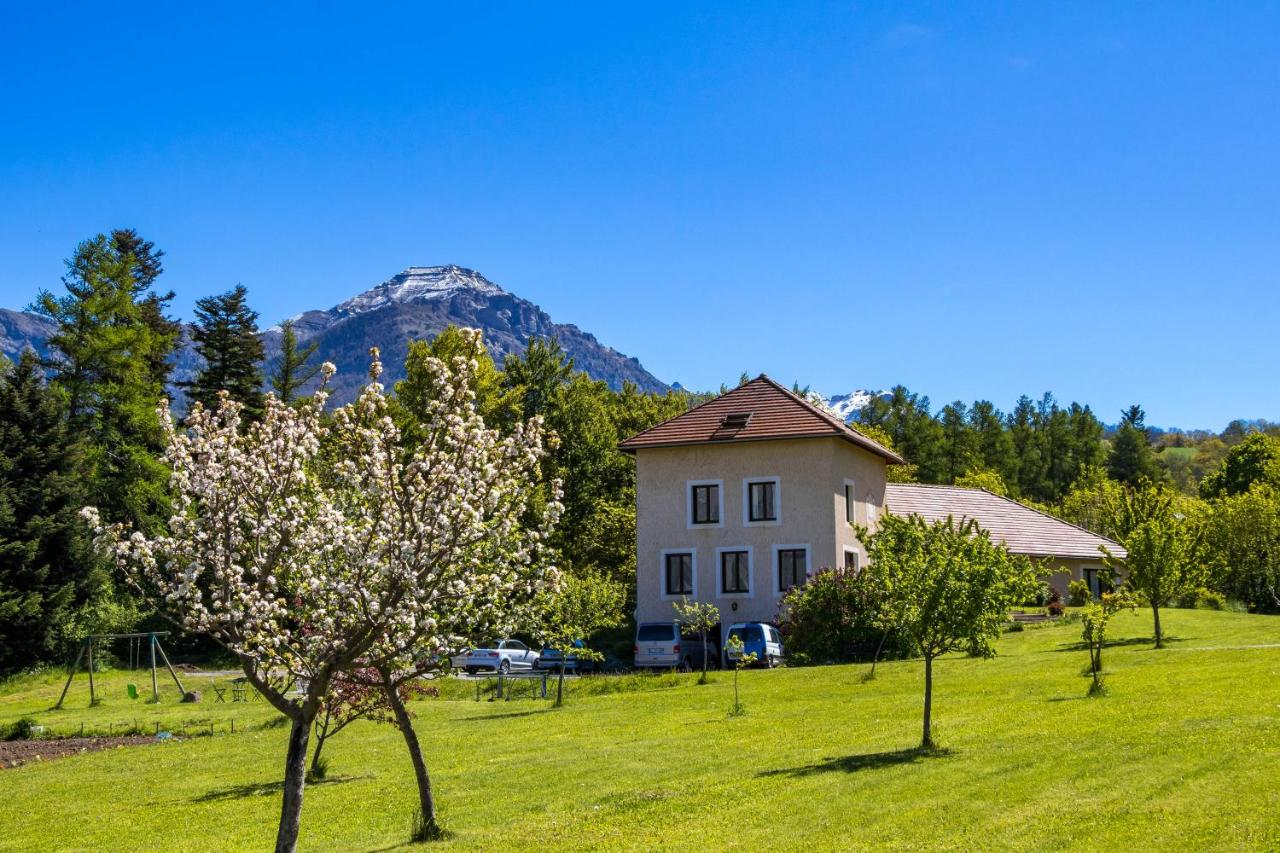 Bed And Breakfasts In Saint Firmin Provence-alpes-côte D