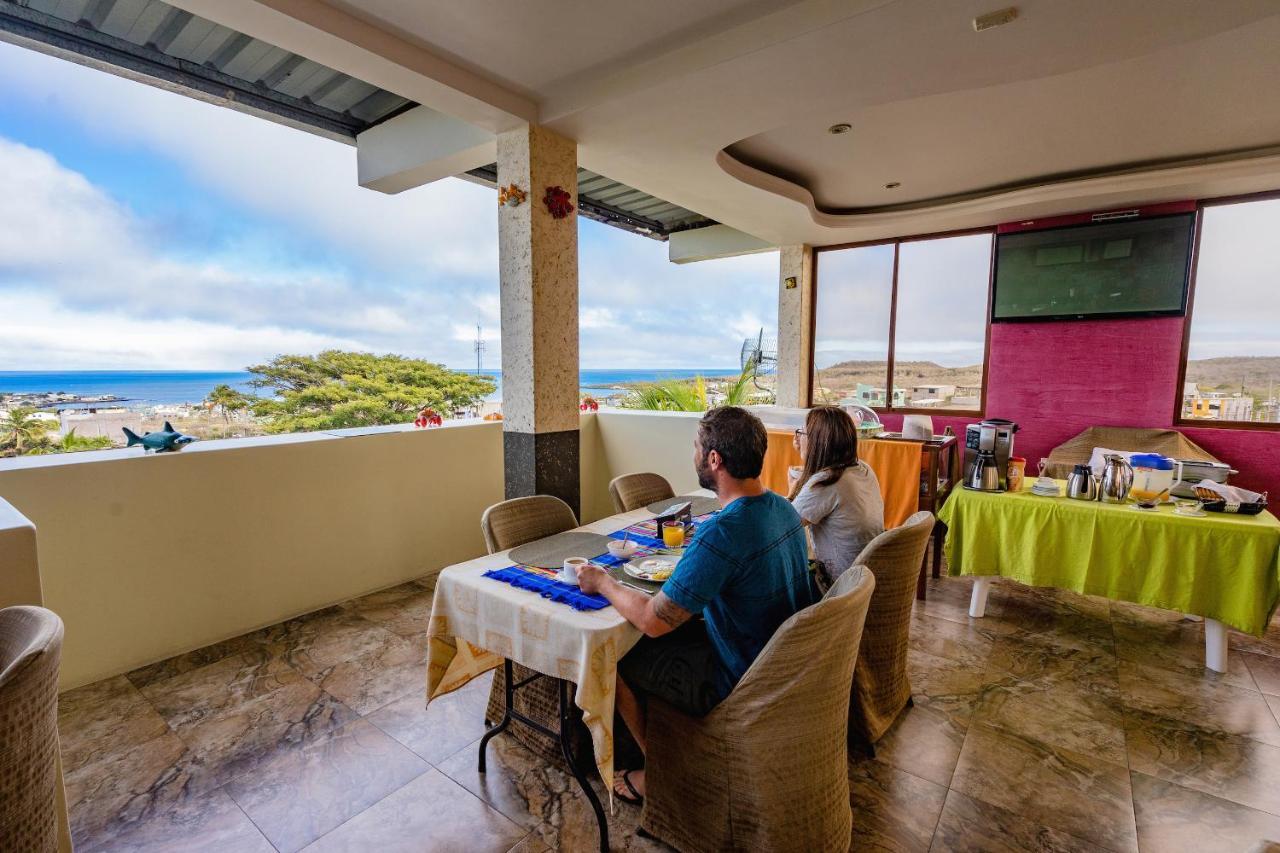 Bed And Breakfasts In San Cristóbal San Cristobal Island
