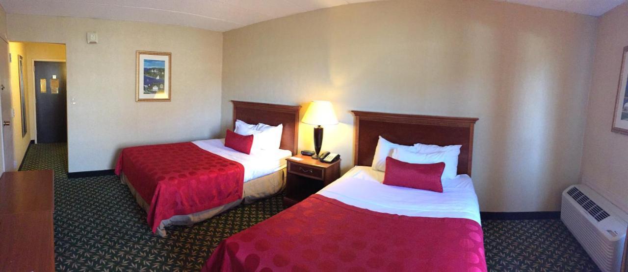 Hotels In Mystic Connecticut