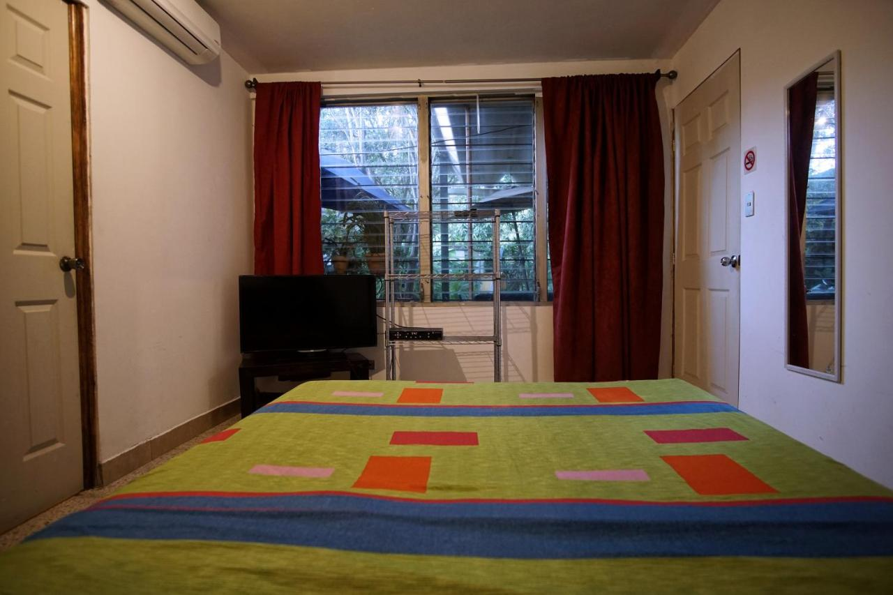 Guest Houses In El Rosario La Libertad Department