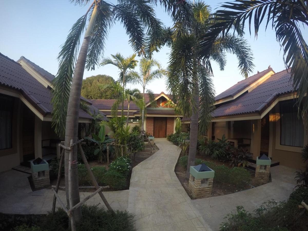 Hotels In Ta Khli Nakornsawan Province