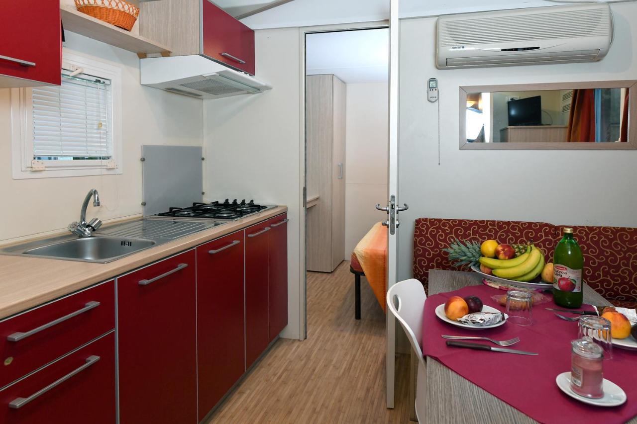 I Tre Moschettieri Camping Village (Italië Lido di Pomposa) - Booking.com
