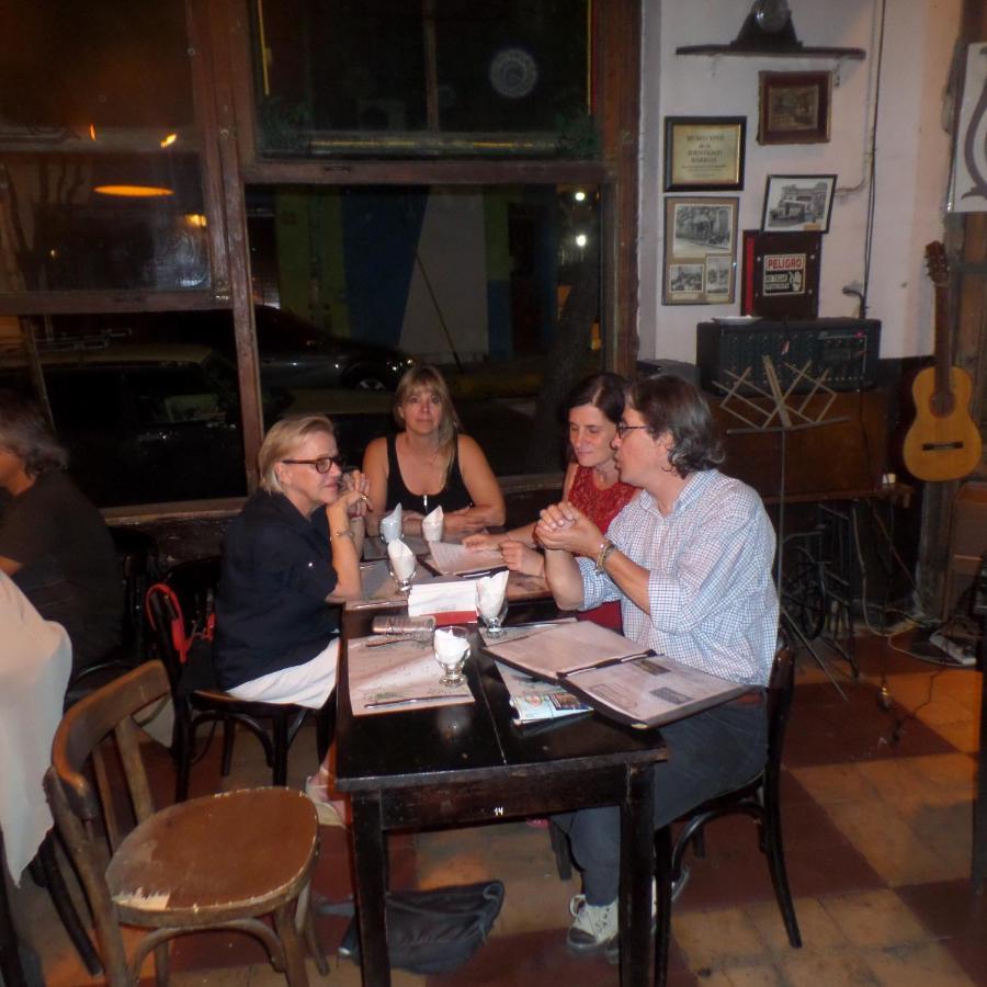 Bed And Breakfasts In Ezpeleta Buenos Aires Province