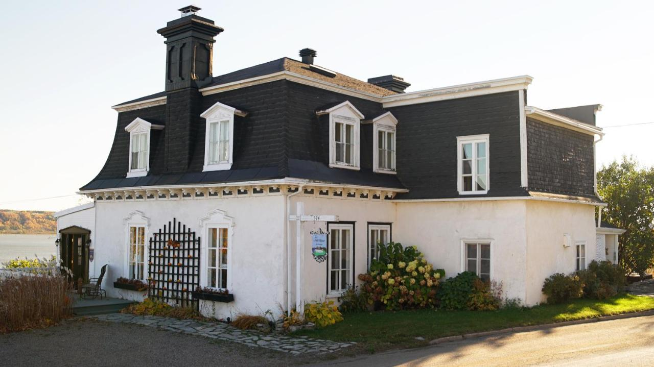 Bed And Breakfasts In Berthier-sur-mer Quebec