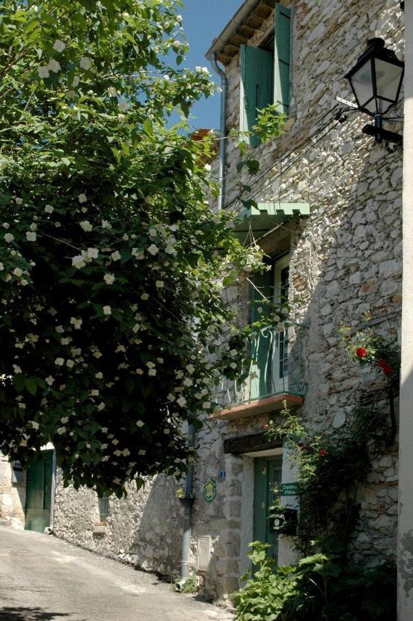 Bed And Breakfasts In Saint-julien-de-la-nef Languedoc-roussillon