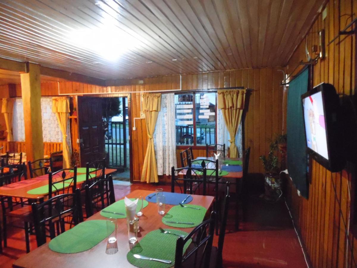 Hostels In Llancahué Los Lagos