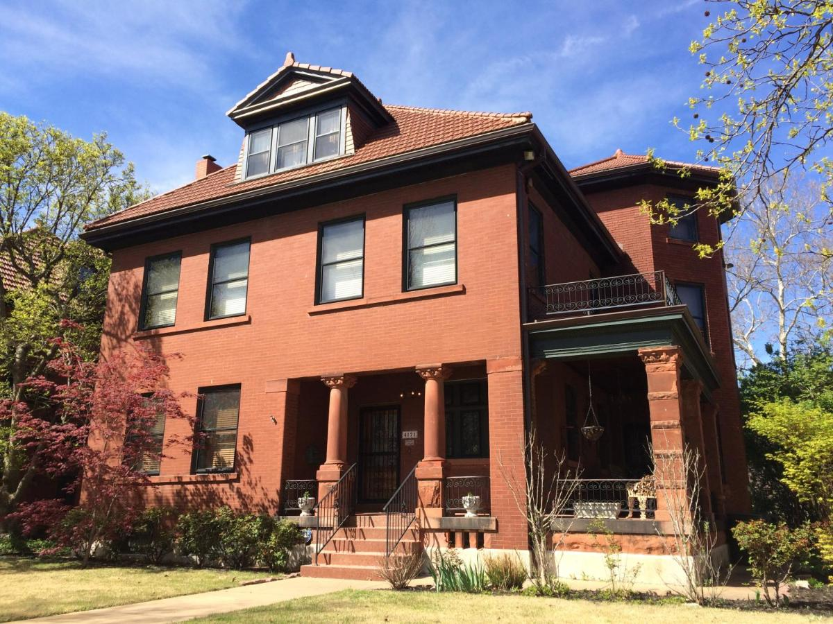 Bed And Breakfasts In Brentwood Missouri