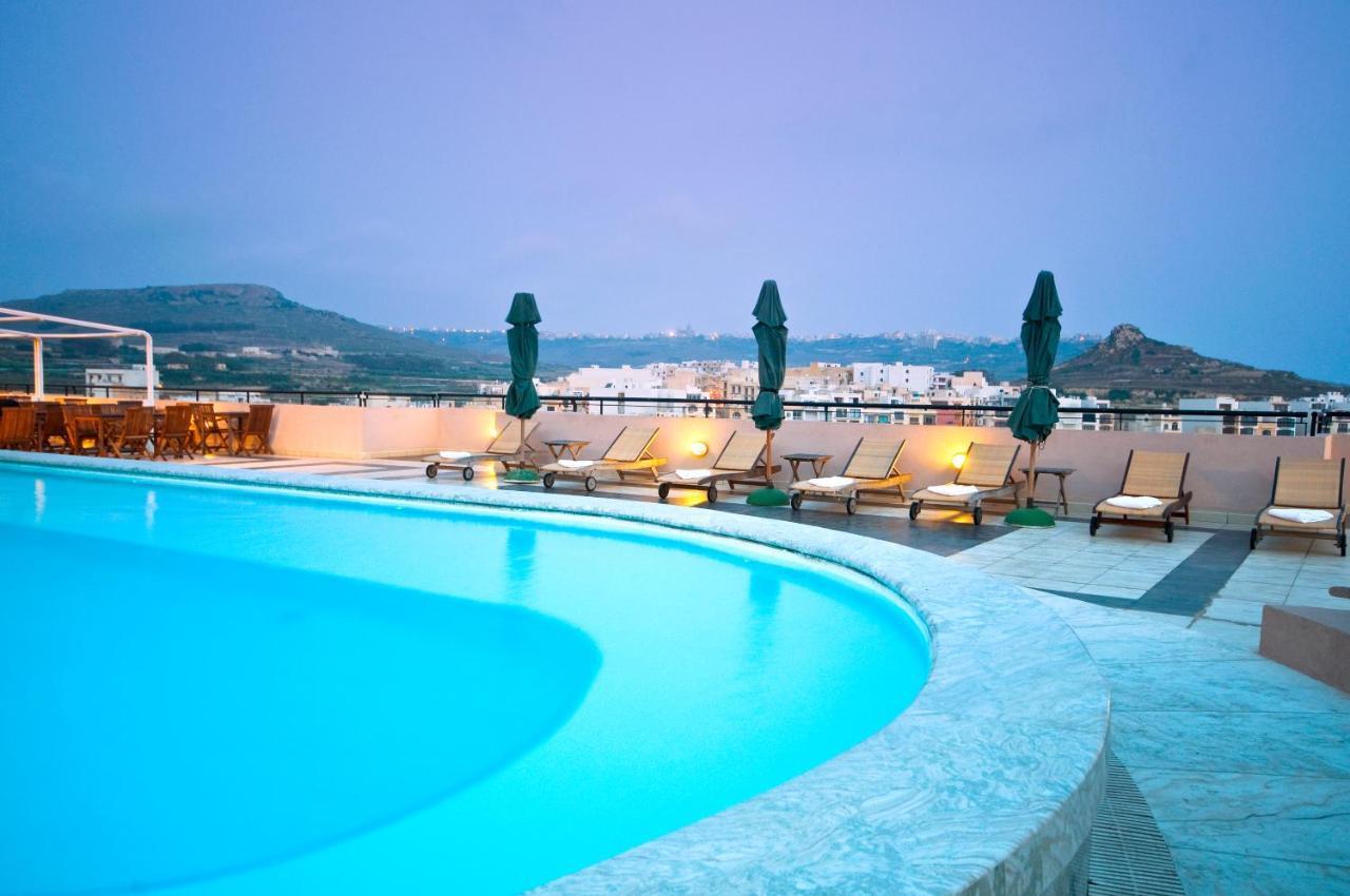 Hotels In Għammar Gozo