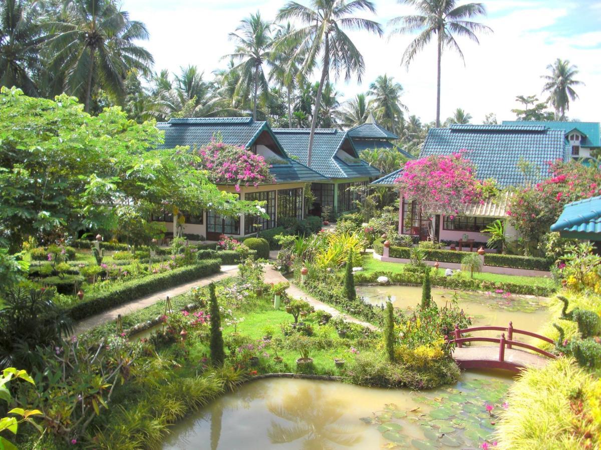 Resorts In Ban Samphao Nakhon Si Thammarat