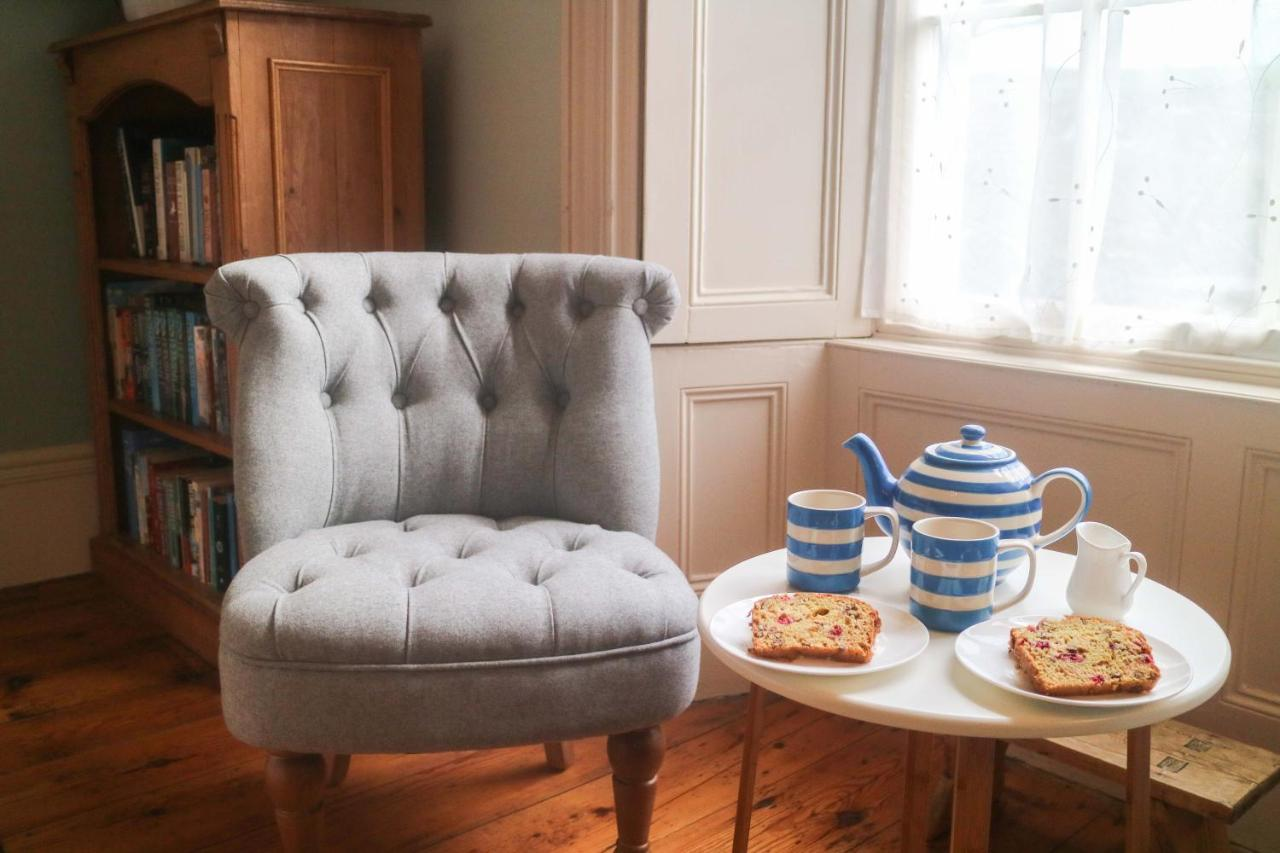 Bed And Breakfasts In Saint Gennys Cornwall