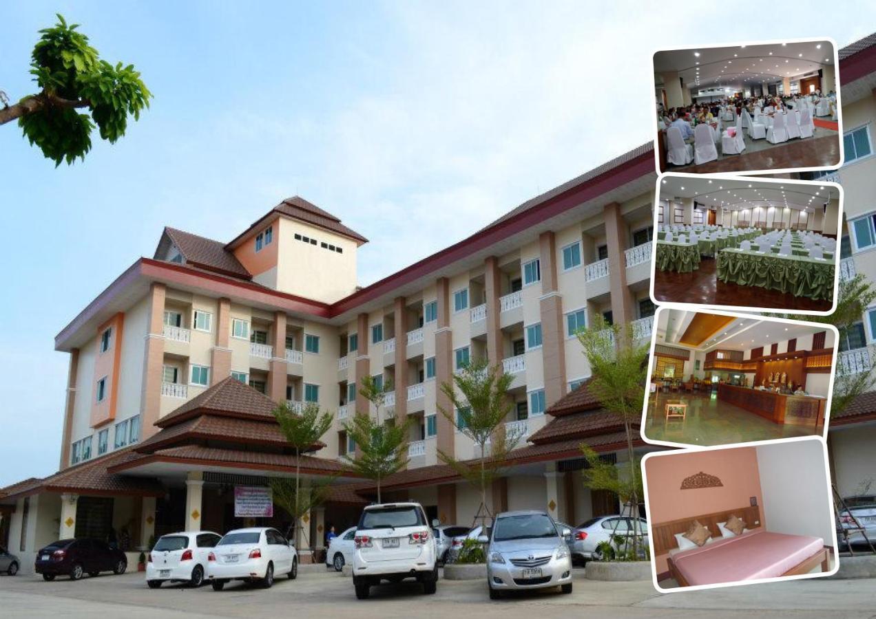 Hotels In Ban Phae Lampang Province
