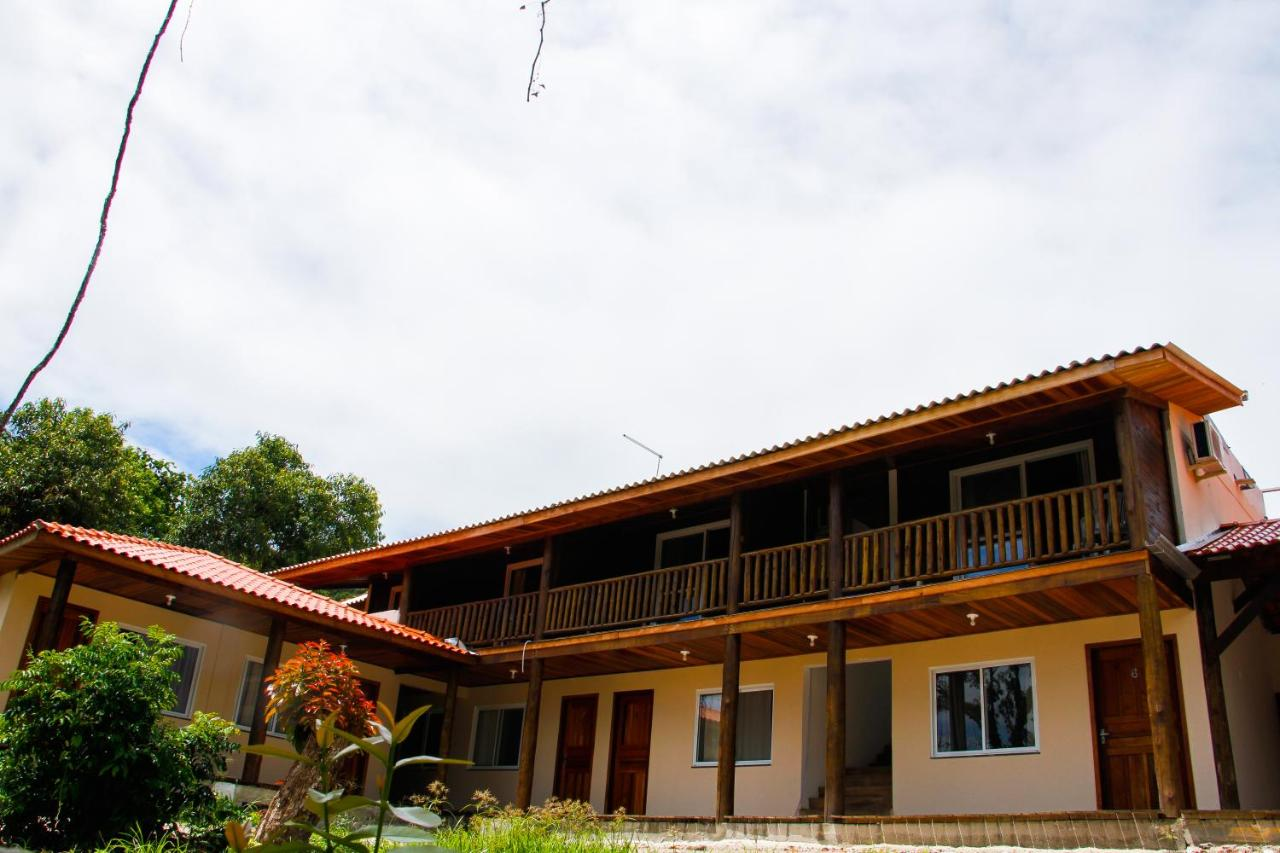 Guest Houses In Ilha Do Mel Parana