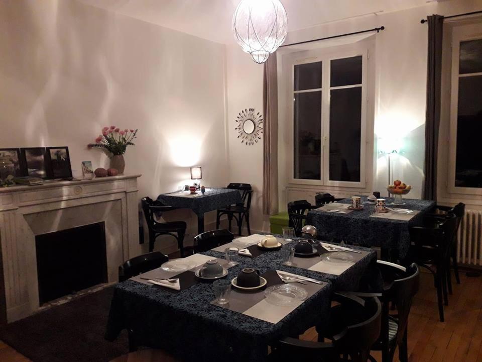 Guest Houses In Pornichet Pays De La Loire