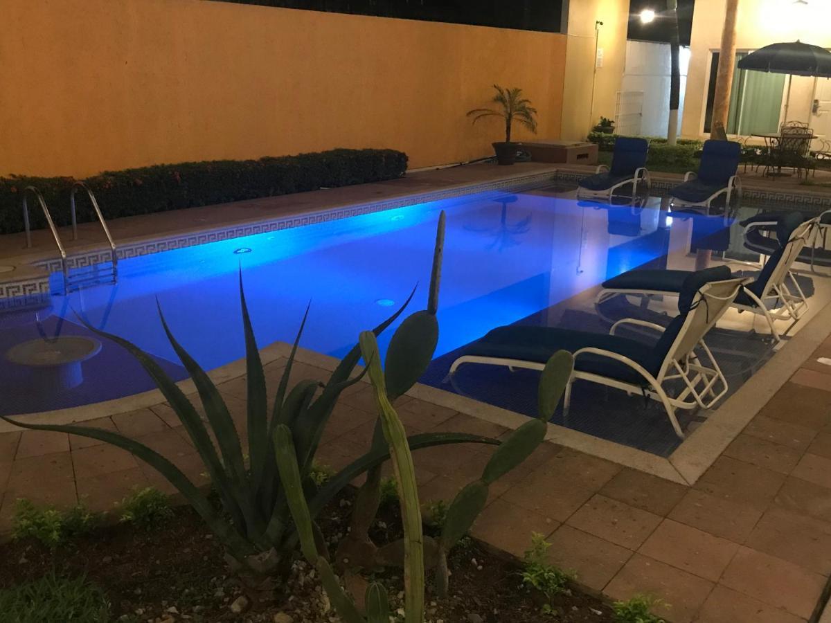 Hotels In Ciudad Alemán Veracruz