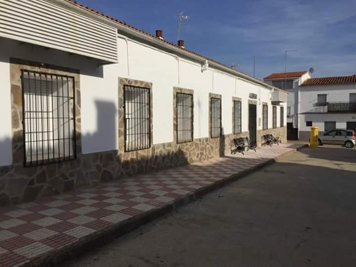 Hostels In Monroy Extremadura