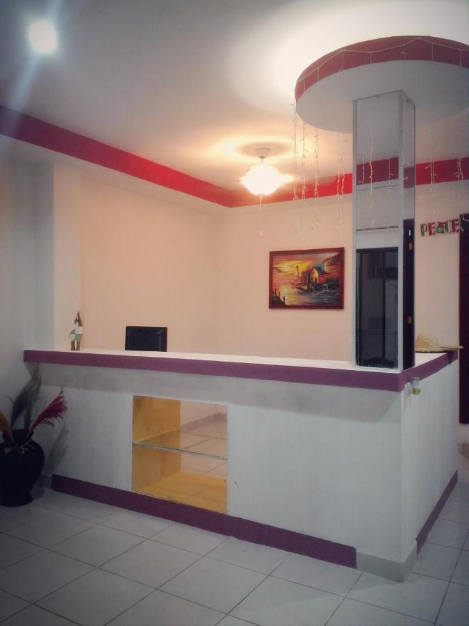 Hotels In El Bosque Managua Region