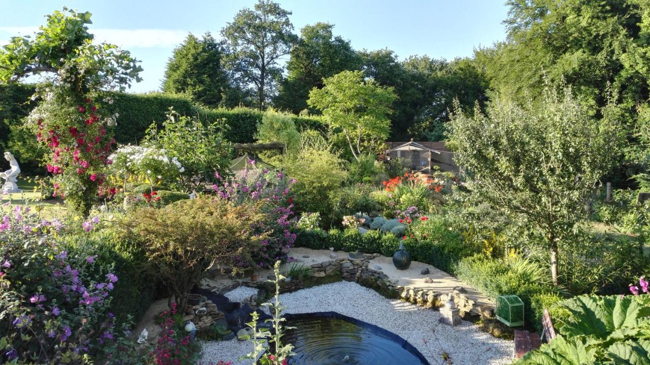 Bed And Breakfasts In Plusquellec Brittany