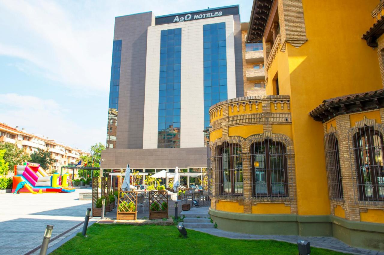 Hotels In Saviñán Aragon