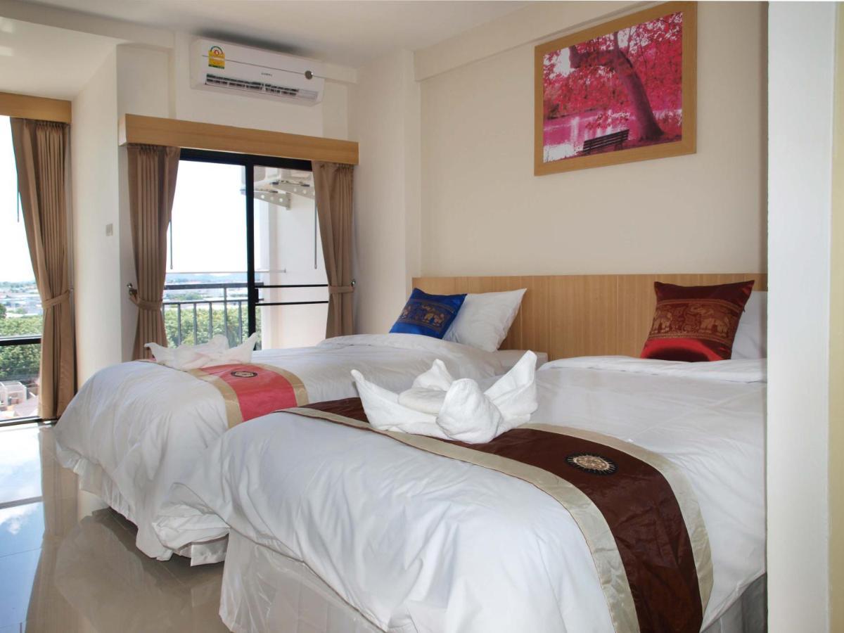 Hotels In Ban Map Lam Bit Chon Buri Province