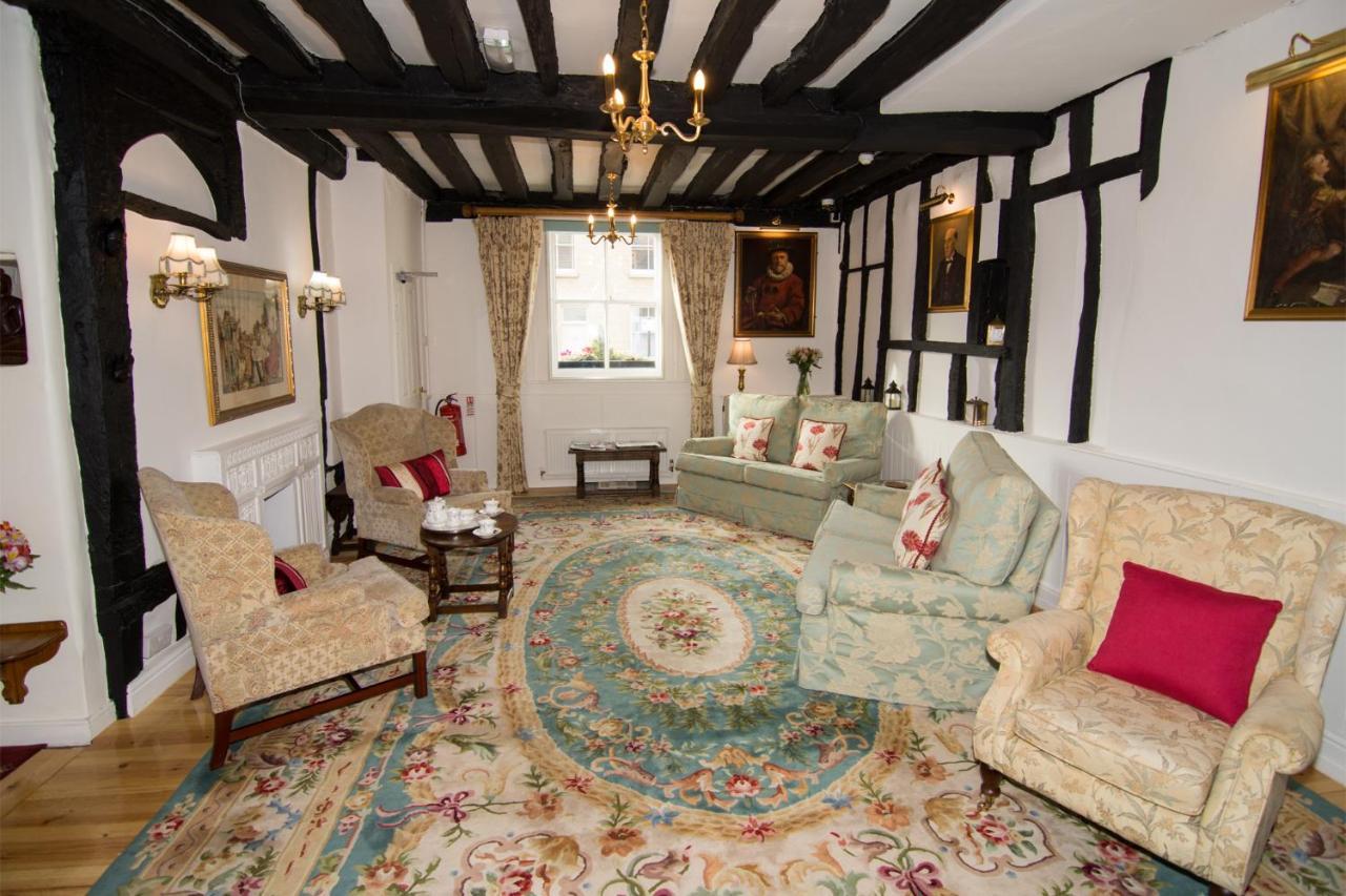 Hotels In Thurston Suffolk