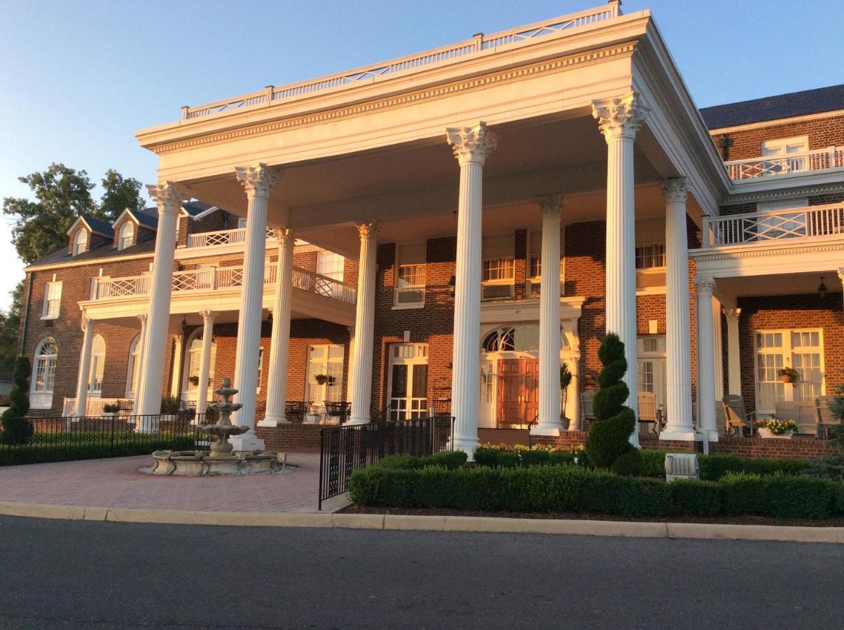 Hotels In Stanley Virginia