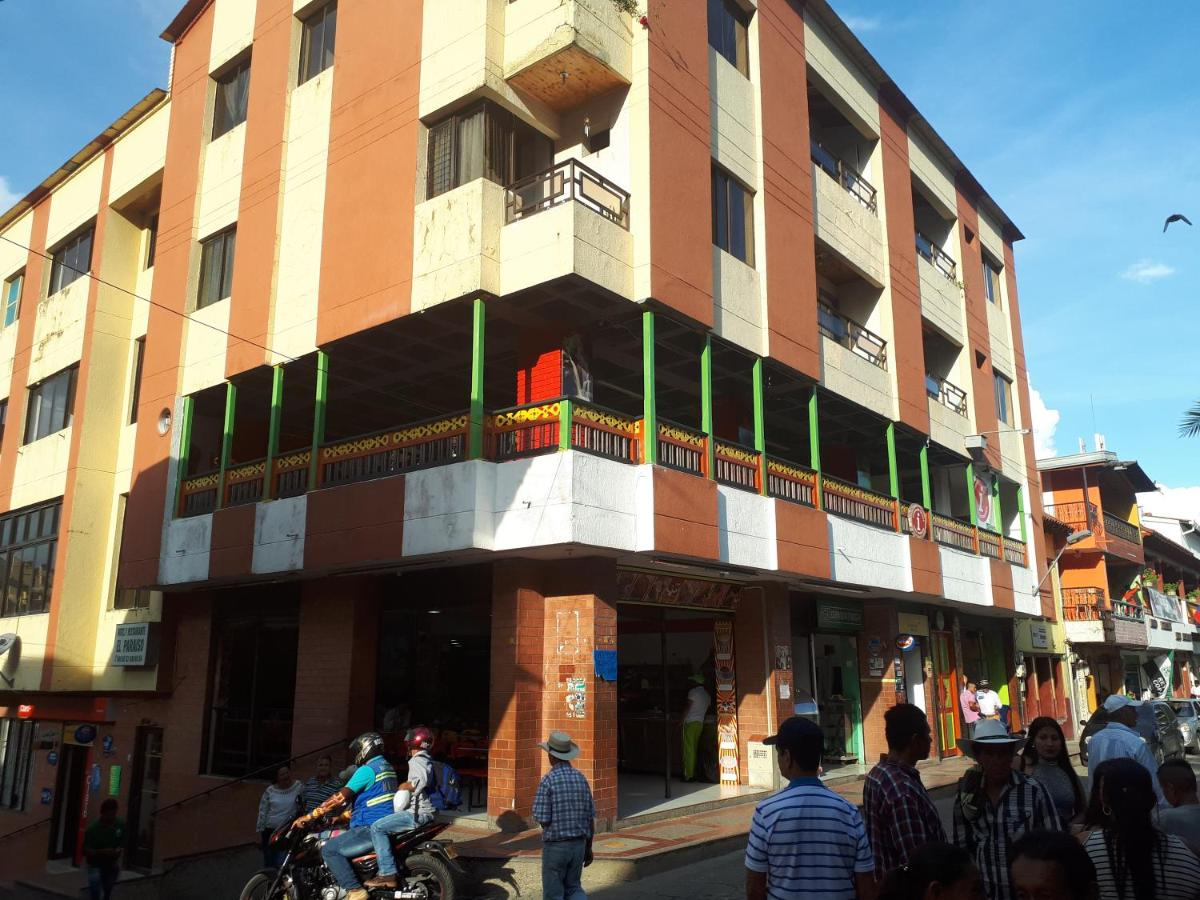 Hotels In Damasco Antioquia