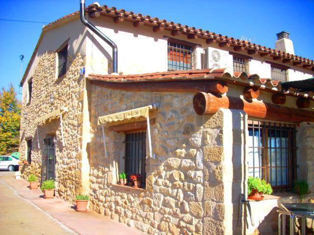 Guest Houses In Calanda Aragon