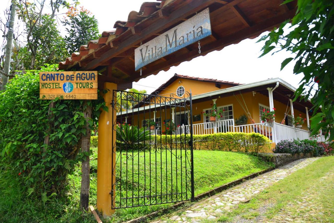 Hostels In Santa Inés Antioquia