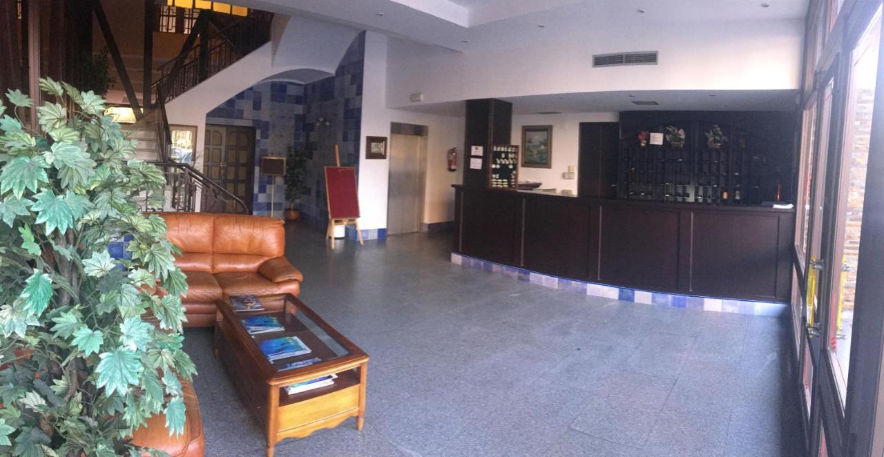 Hotels In El Membrillo Castilla-la Mancha