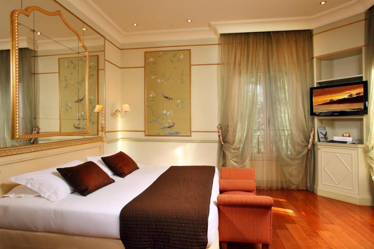 Hotel Degli Aranci (Italien Rom) - Booking.com